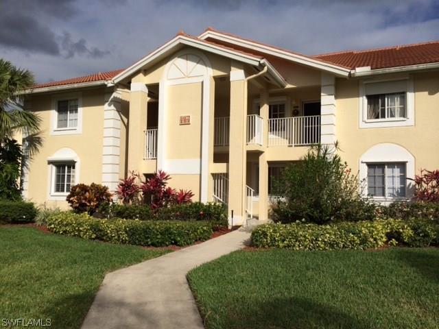 7736 Jewel Ln W-102, Naples, FL 34109 (MLS #217026510) :: The New Home Spot, Inc.