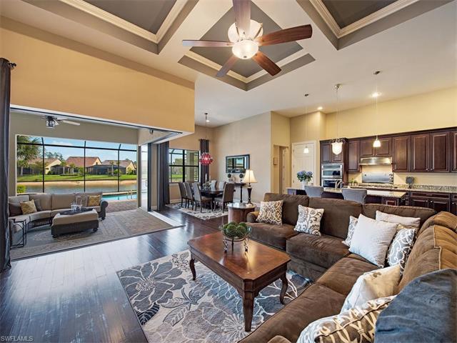 16218 Camden Lakes Cir, Naples, FL 34110 (MLS #217028521) :: The New Home Spot, Inc.