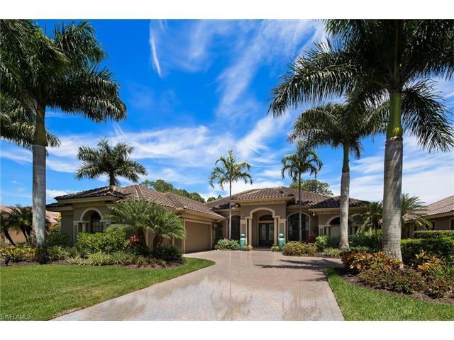 29071 Amarone Ct, Naples, FL 34110 (MLS #217029302) :: The New Home Spot, Inc.