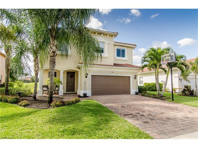 1703 Sarazen Pl, Naples, FL 34120 (#217031759) :: Homes and Land Brokers, Inc