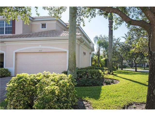 28658 San Lucas Ln #202, Bonita Springs, FL 34135 (MLS #217031910) :: The New Home Spot, Inc.