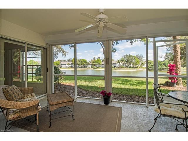 13080 Castle Harbour Dr U-8, Naples, FL 34110 (MLS #217033224) :: The New Home Spot, Inc.