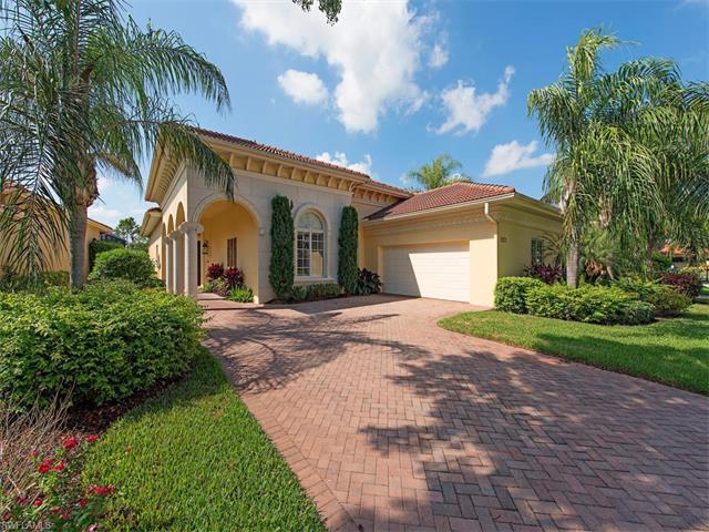 7372 Monteverde Way, Naples, FL 34119 (MLS #217034275) :: The New Home Spot, Inc.
