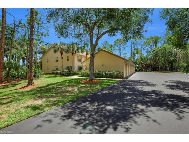 145 Robin Hood Cir #203, Naples, FL 34104 (MLS #217035505) :: The New Home Spot, Inc.