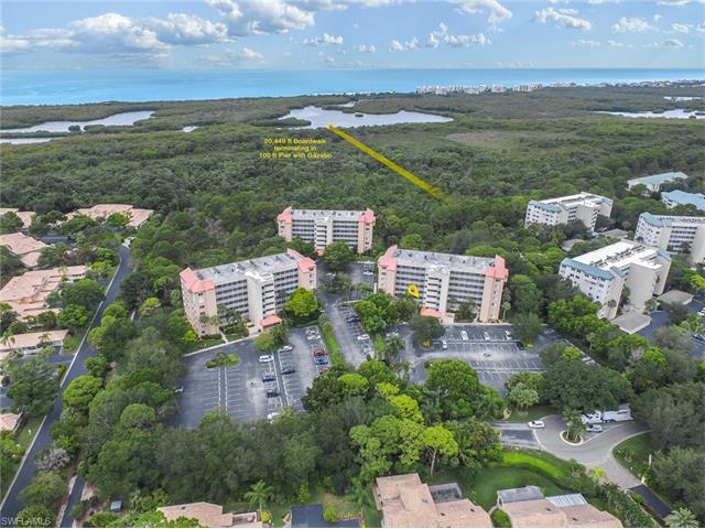 15191 Cedarwood Ln #2203, Naples, FL 34110 (#217037462) :: Homes and Land Brokers, Inc