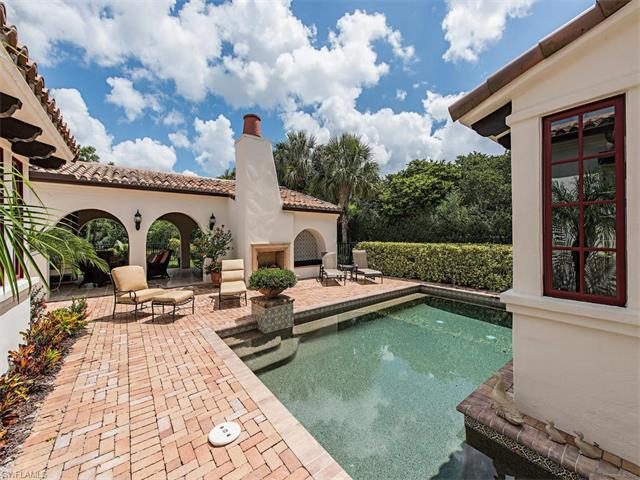 16643 Cortona Ln, Naples, FL 34110 (#217037574) :: Homes and Land Brokers, Inc