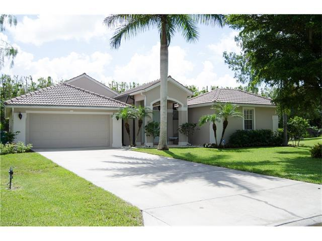 3996 Stonesthrow Ct, Naples, FL 34109 (#217039415) :: Homes and Land Brokers, Inc
