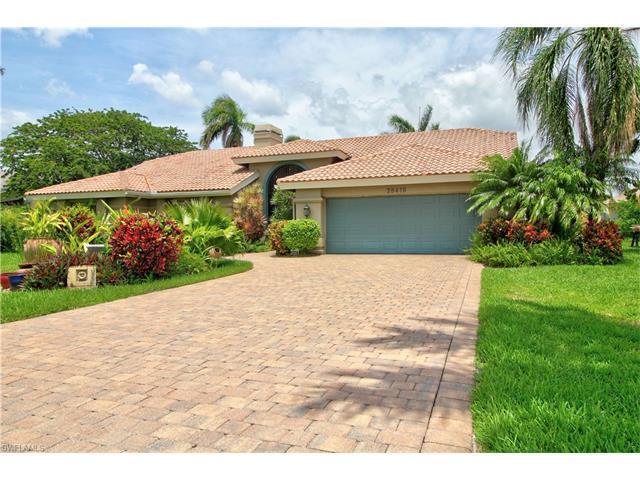 28419 Sombrero Dr, Bonita Springs, FL 34135 (MLS #217039554) :: The New Home Spot, Inc.