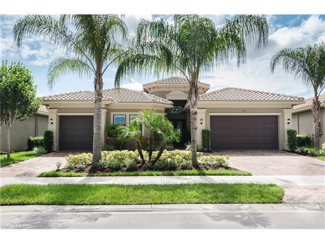 3252 Atlantic Cir, Naples, FL 34119 (#217040329) :: Homes and Land Brokers, Inc
