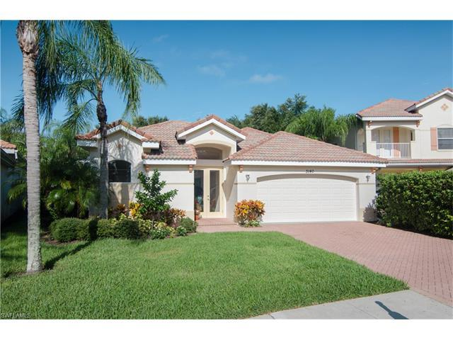 3140 Sundance Cir, Naples, FL 34109 (#217042235) :: Homes and Land Brokers, Inc