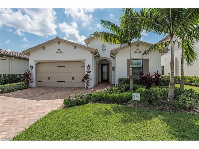 9283 Woodhurst Dr, Naples, FL 34120 (#217042839) :: Homes and Land Brokers, Inc