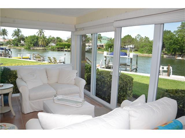 1930 Gulf Shore Blvd N E101, Naples, FL 34102 (#217047778) :: Homes and Land Brokers, Inc