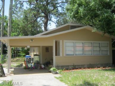 2242 South St, Fort Myers, FL 33901 (#217049568) :: Equity Realty