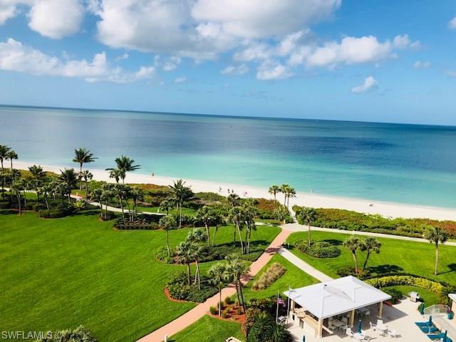 4041 Gulf Shore Blvd N #801, Naples, FL 34103 (#218015707) :: Equity Realty