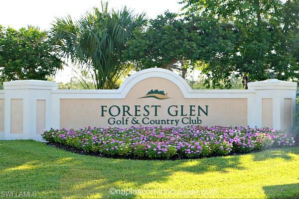 3976 Bishopwood Ct E 3-105, Naples, FL 34114 (MLS #218029929) :: The New Home Spot, Inc.