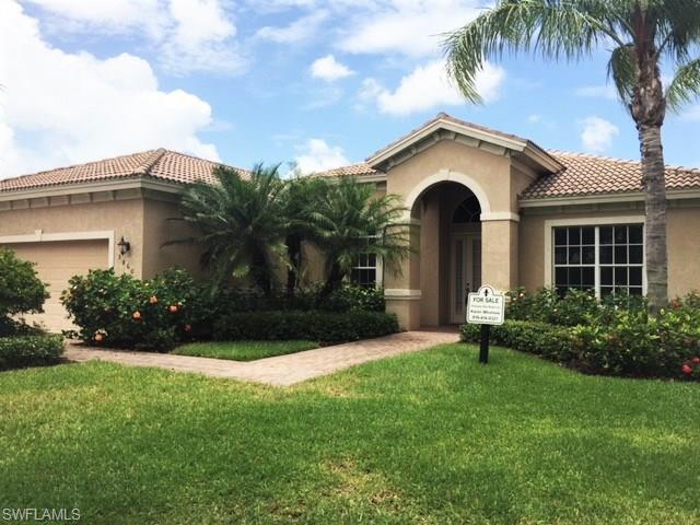 8860 Mustang Island Cir, Naples, FL 34113 (MLS #218035247) :: The New Home Spot, Inc.
