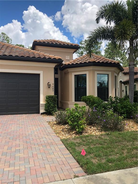 9483 Isla Bella Cir, Bonita Springs, FL 34135 (MLS #218036208) :: RE/MAX DREAM