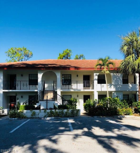 905 Augusta Blvd 905-6, Naples, FL 34113 (#218045037) :: Equity Realty