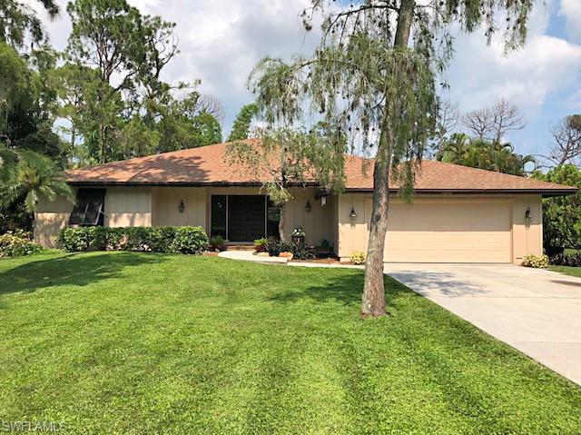 5890 Cypress Hollow Way, Naples, FL 34109 (MLS #218045249) :: Clausen Properties, Inc.
