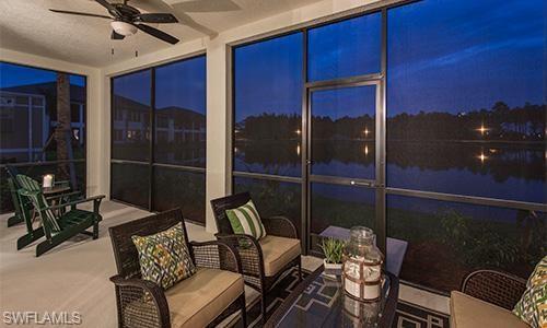15145 Palmer Lake Cir #101, Naples, FL 34109 (MLS #218079930) :: #1 Real Estate Services