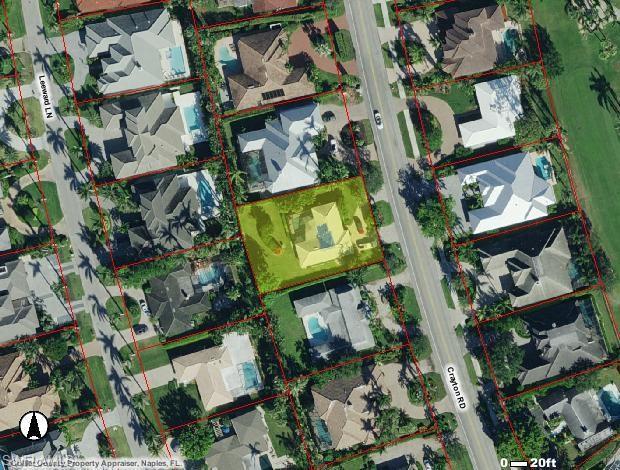 2775 Crayton Rd, Naples, FL 34103 (#219015698) :: Equity Realty