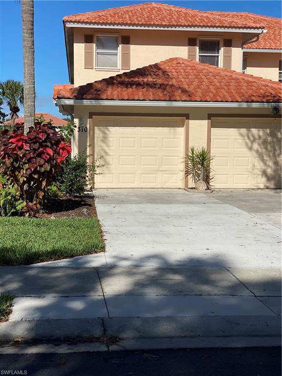 310 Robin Hood Cir #201, Naples, FL 34104 (MLS #219066489) :: #1 Real Estate Services