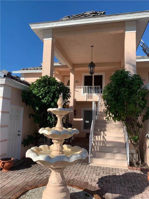 2790 Kings Lake Blvd #201, Naples, FL 34112 (#219069714) :: Southwest Florida R.E. Group Inc