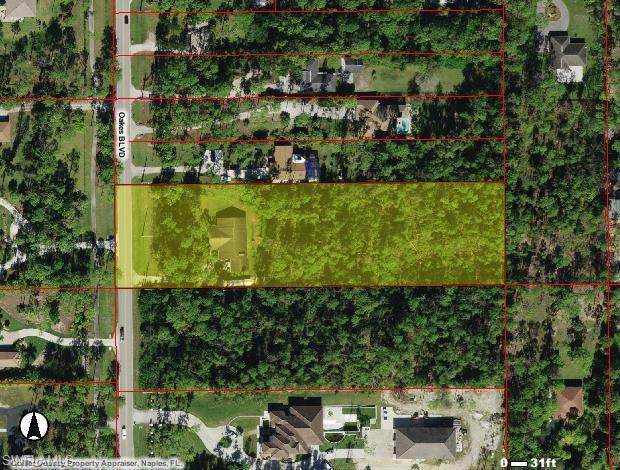 1154 Oakes Blvd, Naples, FL 34119 (MLS #219084130) :: Clausen Properties, Inc.
