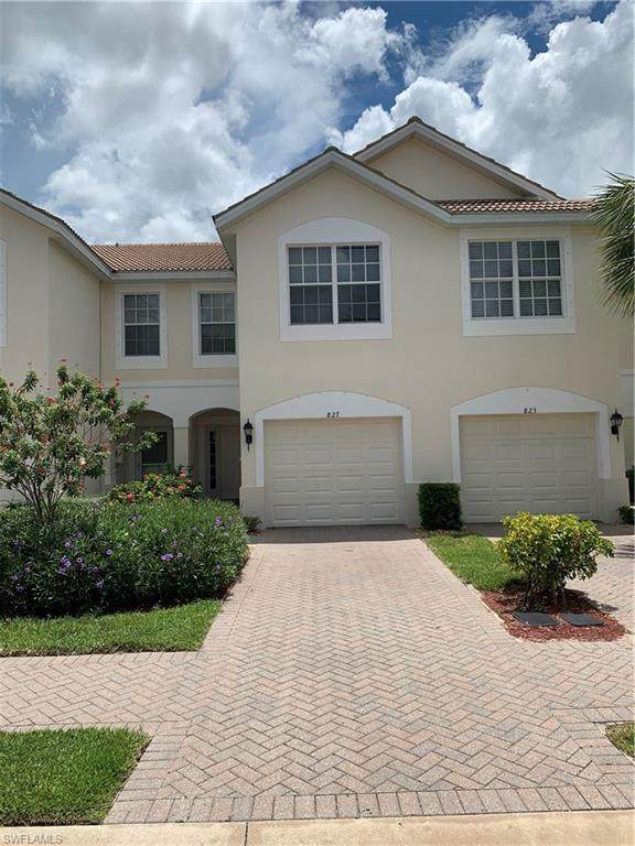 827 Hampton Cir #146, Naples, FL 34105 (MLS #220010969) :: Florida Homestar Team