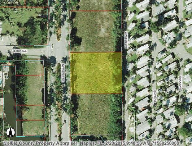 2924 Bayshore Dr, Naples, FL 34112 (#215010451) :: Equity Realty