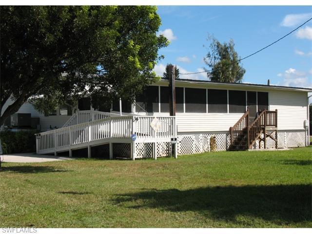 36 Flamingo Dr E, Everglades City, FL 34139 (#215024989) :: Homes and Land Brokers, Inc