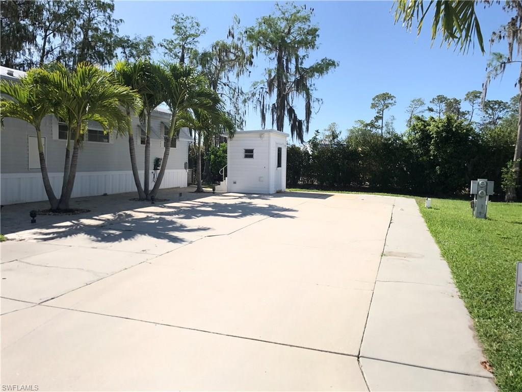 434 Cheetah Dr, Naples, FL 34114 (#215025374) :: Homes and Land Brokers, Inc