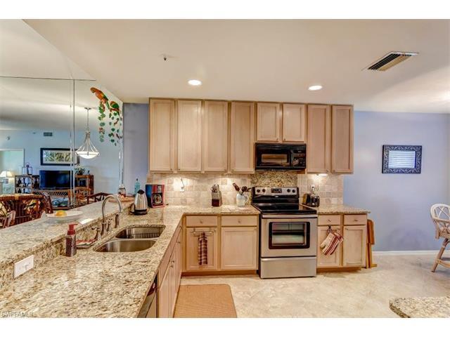 3538 Haldeman Creek Dr 3-124, Naples, FL 34112 (MLS #215060783) :: The New Home Spot, Inc.