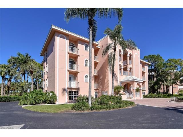 567 Audubon Blvd D-302, Naples, FL 34110 (MLS #215064891) :: The New Home Spot, Inc.
