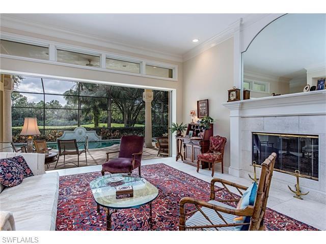 1053 Barcarmil Way, Naples, FL 34110 (MLS #215066110) :: The New Home Spot, Inc.