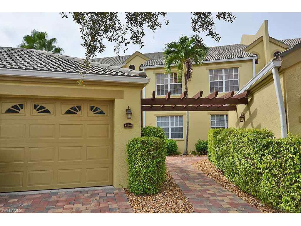 5923 Sand Wedge Ln #1906, Naples, FL 34110 (MLS #215066281) :: The New Home Spot, Inc.