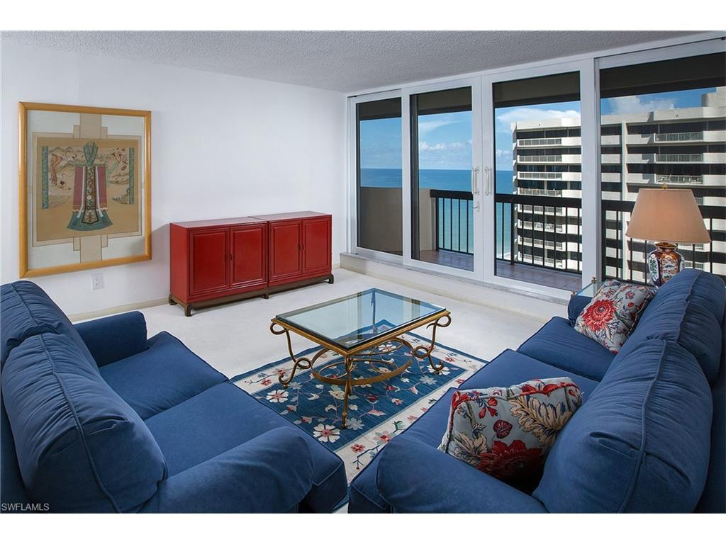 4001 Gulf Shore Blvd N #1202, Naples, FL 34103 (#216000480) :: Homes and Land Brokers, Inc