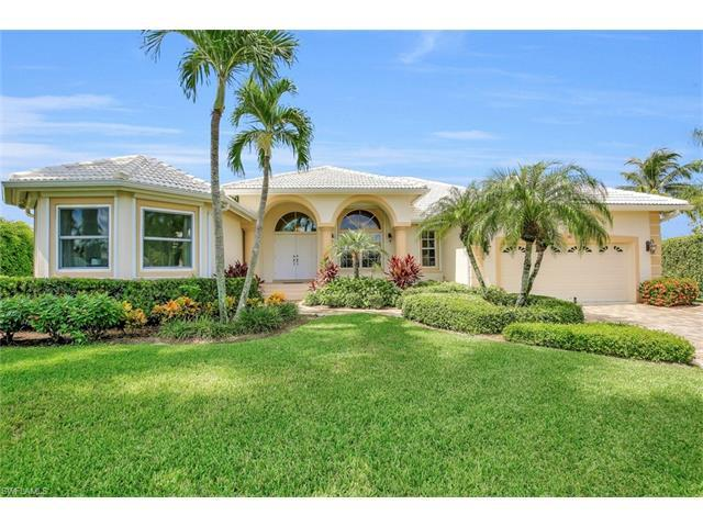 102 Channel Ct, Marco Island, FL 34145 (#216002706) :: Homes and Land Brokers, Inc