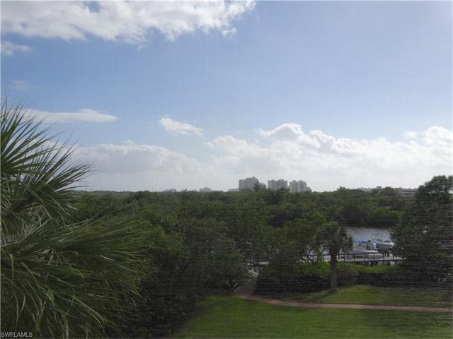 300 Horse Creek Dr #305, Naples, FL 34110 (MLS #216005226) :: The New Home Spot, Inc.