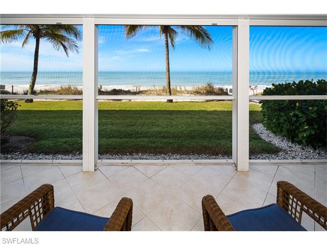 10573 Gulf Shore Dr #103, Naples, FL 34108 (MLS #216011822) :: The New Home Spot, Inc.