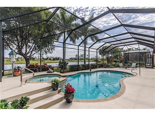 5086 Castlerock Way, Naples, FL 34112 (MLS #216016067) :: The New Home Spot, Inc.