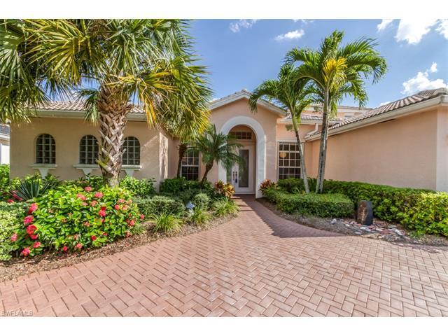 1424 Serenity Cir, Naples, FL 34110 (#216016232) :: Homes and Land Brokers, Inc