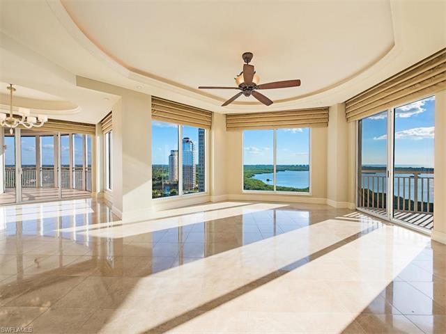 4931 Bonita Bay Blvd #1501, Bonita Springs, FL 34134 (MLS #216016915) :: The New Home Spot, Inc.