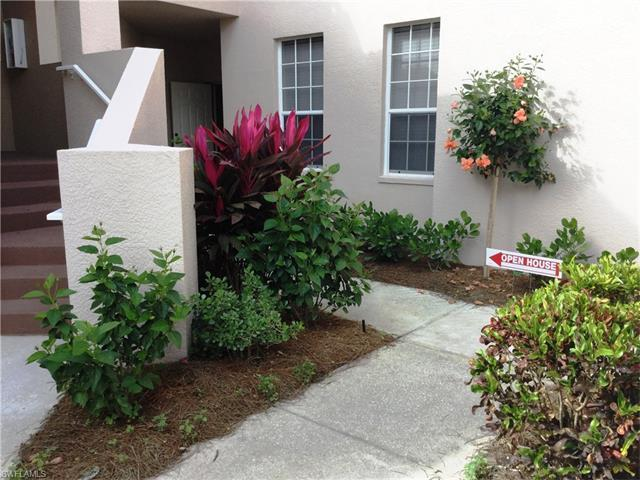 8447 Radcliffe Ter #104, Naples, FL 34120 (MLS #216017330) :: The New Home Spot, Inc.