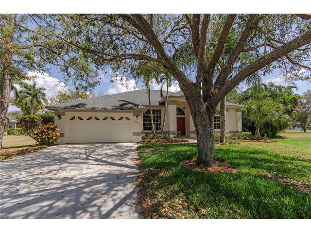6941 Compton Ln S, Naples, FL 34104 (#216019220) :: Homes and Land Brokers, Inc