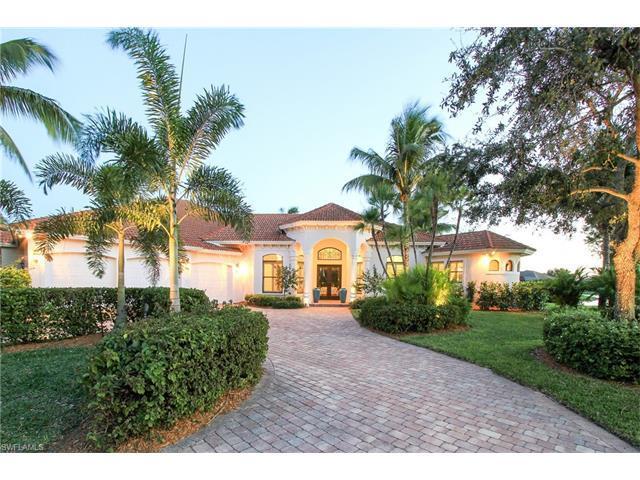 7722 Trent Ct, Naples, FL 34113 (MLS #216019404) :: The New Home Spot, Inc.