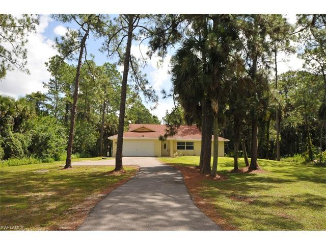 360 Wilson Blvd N, Naples, FL 34120 (#216021442) :: Homes and Land Brokers, Inc