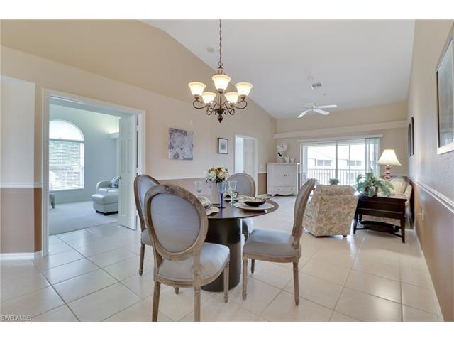 9601 Rosewood Pointe Ter #201, Bonita Springs, FL 34135 (MLS #216022103) :: The New Home Spot, Inc.