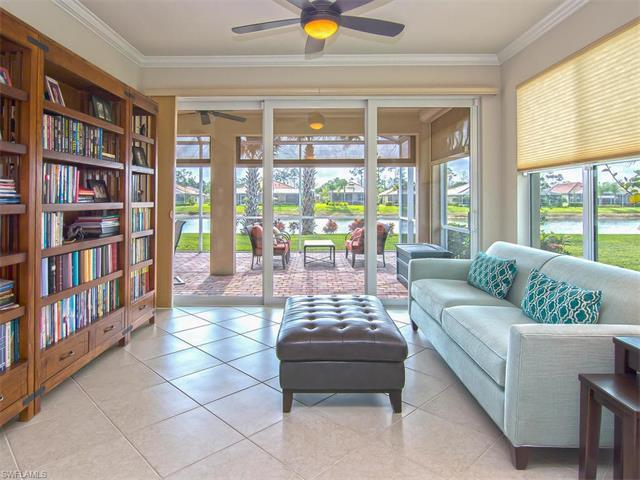 8428 Benelli Ct, Naples, FL 34114 (#216022945) :: Homes and Land Brokers, Inc
