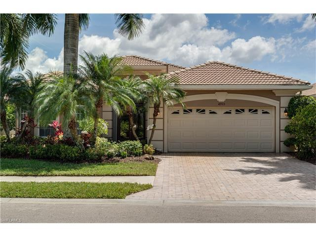 4903 Cerromar Dr, Naples, FL 34112 (MLS #216023639) :: The New Home Spot, Inc.